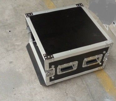 4u Light Weight Standard Wood + Aluminum Tool Cases / DJ Mixer Flight Cases