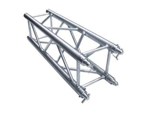 Professional Aluminum Square Truss Non-toxic For Trade Show Truss